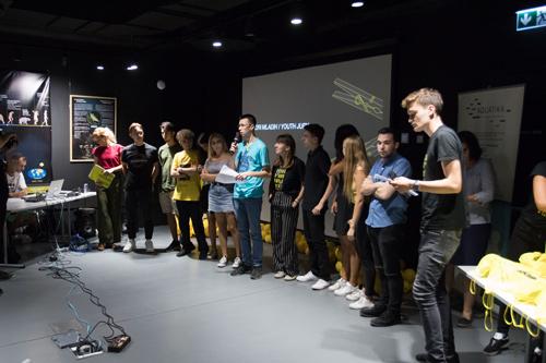 Proglašeni pobjednici 23. Filmske Revije Mladeži i 11. Four River Film Festivala