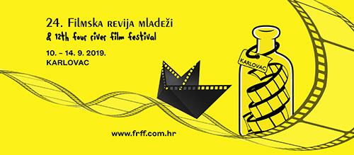 Proglašeni pobjednici na 24. Filmskoj reviji mladeži i 12. Four River Film Festivalu