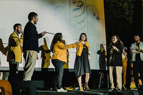 Otvoreni 25. Filmska revija mladeži i 13. Four River Film Festival